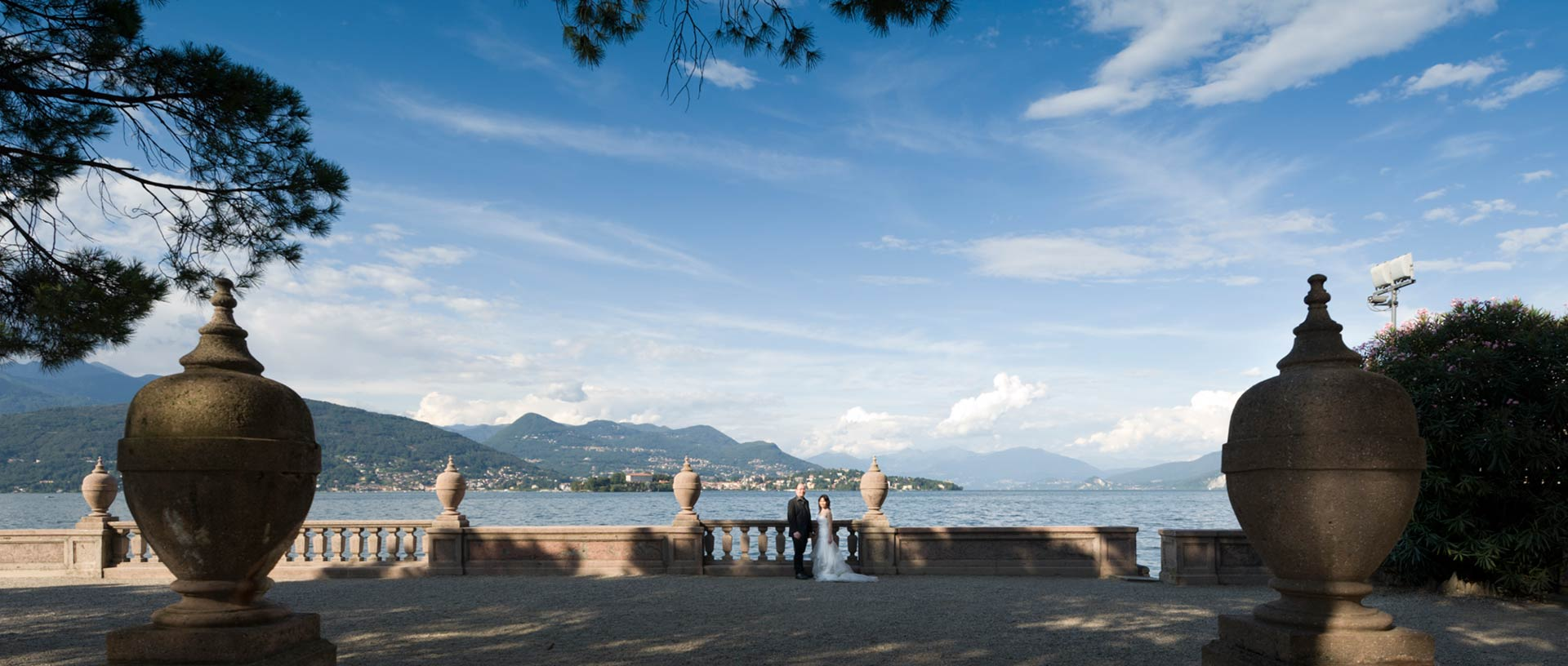 Elope on Lake Maggiore