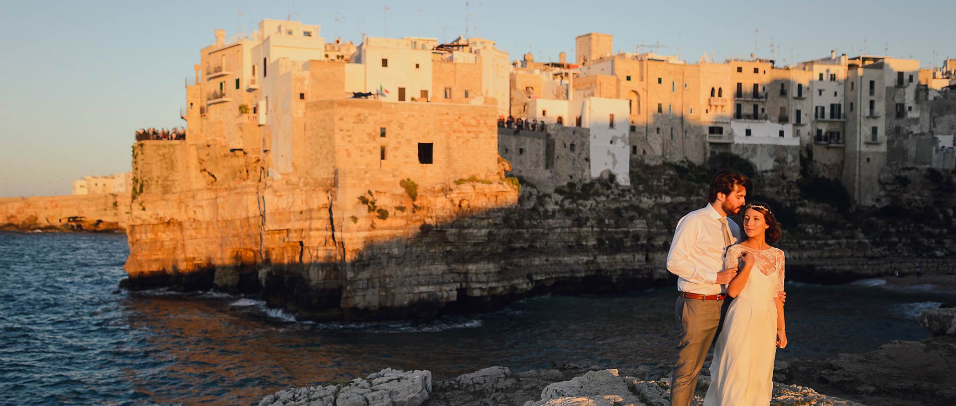 Elopement to apulia southern italy for Best destinations to elope