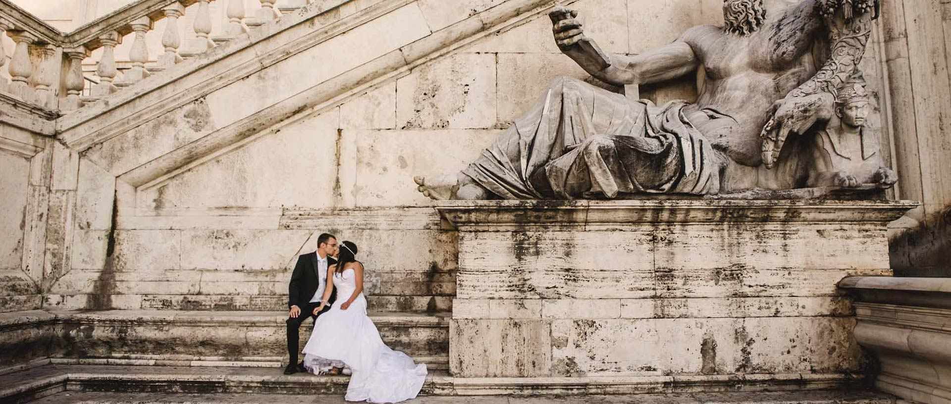 Elope in Rome