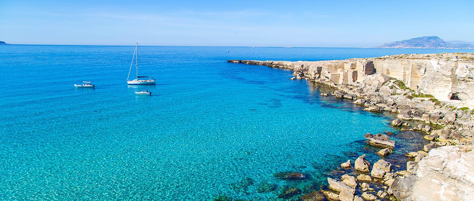 Elope in Sicily