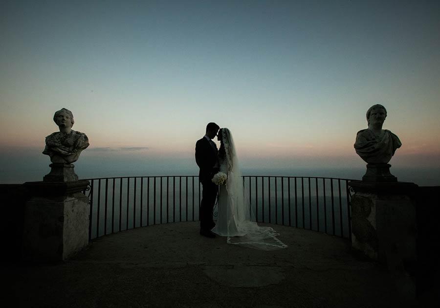 amalfi coast elope