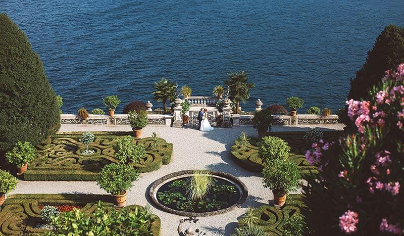 Elope on Lake Maggiore