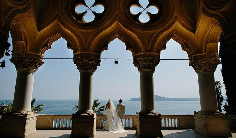 Elope on Lake Garda